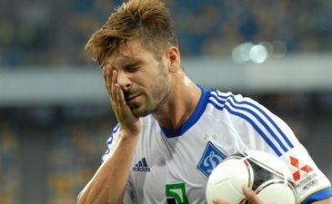 Мигел Велозу, фото Илья Хохлов, Football.ua