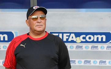 Виталий Кварцяный, фото Станислава Ведмидя, Football.ua