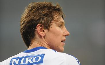 Денис Гармаш, фото Станислава Ведмидя, Football.ua