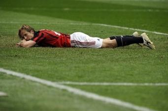 Массимо Амброзини, Getty Images