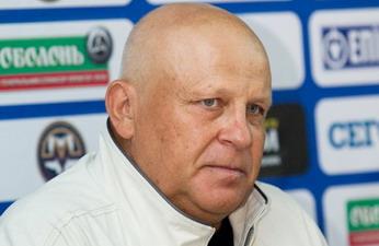 Виталий Кварцяный, fcmetalurg.com