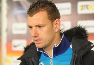 Ян Лаштувка, фото shakhtar.com