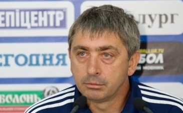 Александр Севидов, fcgoverla.uz.ua