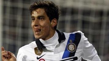 Рикардо Альварес, football-italia.net