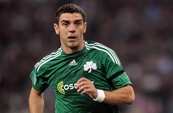 Костас Кацуранис, uefa.com