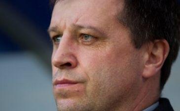 Юрий Вернидуб, фото  fcdnipro.ua