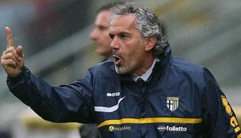 Роберто Донадони, football-italia.net