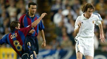 Стив Макманаман, football-espana.net