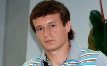 Артем Федецкий, фото shakthar.com