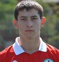 Тарас Степаненко, ffu.org.ua