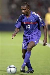 Эрик Абидаль, фото france.worldcupblog.org