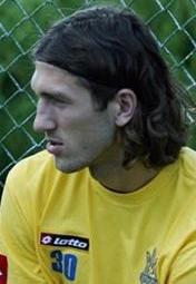 Дмитрий Чигринский, фото komanda.com.ua