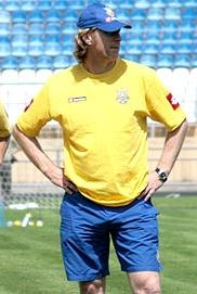 Алексей Михайличенко, фото fckharkov.com.ua