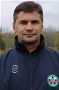 Анатолий Чанцев, фото fcmetalurg.com
