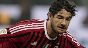 Алешандре Пато, football-italia.net