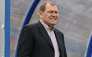 Валерий Яремченко, фото Дмитрия Неймырка, Football.ua