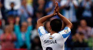 Хавьер Савиола, фото football-espana.net
