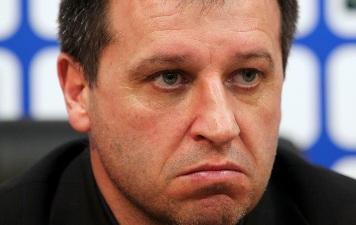 Юрий Вернидуб, © Олег Дубина Football.ua