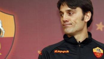 Монтелла и Рома: роман пока не сложился, football-italia.net