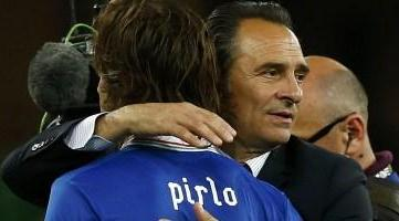 Пранделли и Пирло, football-italia.net