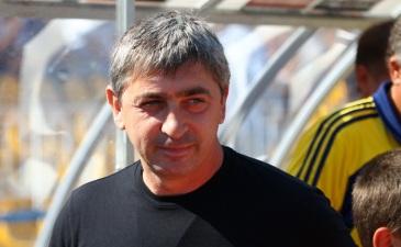 Александр Севидов © Роман Шевчук Football.ua