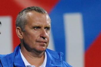 Леонид Кучук © Илья Хохлов, Football.ua
