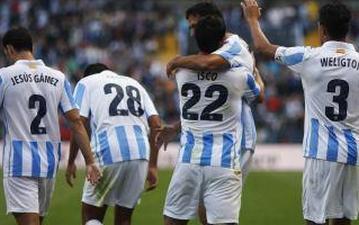 Малага: радоваться нечему, football-espana.net