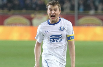 Руслан Ротань © Станислав Ведмидь, Football.ua
