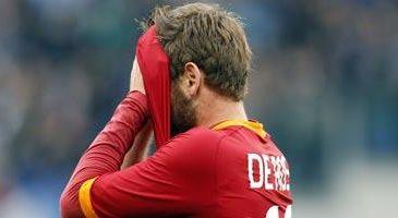 Даниэле Де Росси, фото football-italia.net