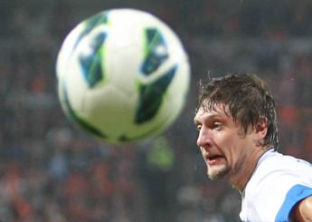 Евгений Селезнев © Станислав Ведмидь, Football.ua