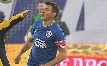 Руслан Ротань, фото Станислав Ведмидь, Football.ua