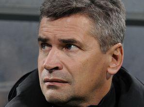 Анатолий Чанцев, фото Ильи Хохлова, Football.ua
