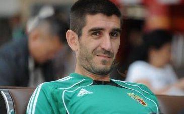 Арменд Даллку, фото time-football.com