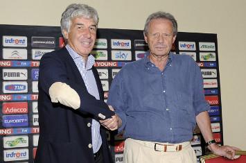 Гасперини и Дзампарини, Getty Images