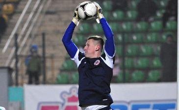 Сергей Литовченко, фото fcvolyn.net