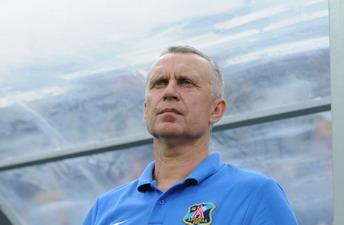 Леонид Кучук, © Игорь Снисаренко, Football.ua