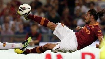 Пабло Освальдо, football-italia.net