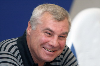 Анатолий Демьяненко, фото fc.volyn.net