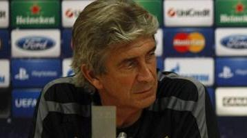 Мануэль Пеллегрини, football-italia.net