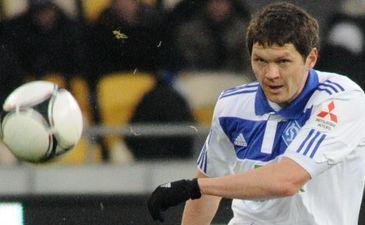 Тарас Михалик, фото Ильи Хохлова, Football.ua