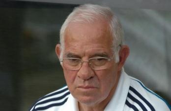 Луис Арагонес, Presse-Sports