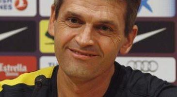 Тито Виланова, фото football-espana.net