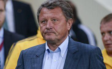 Мирон Маркевич, фото - Дмитрий Неймырок, Football.ua