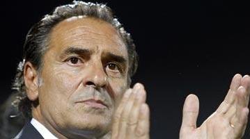 Чезаре Пранделли, football-italia.net