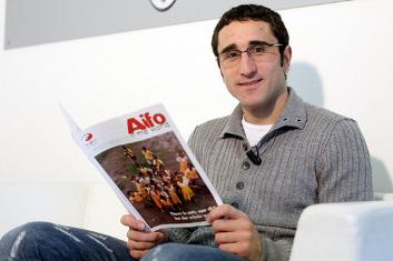 Кристиан Молинаро, calciomio.fr