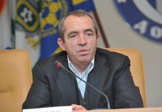 Евгений Гайдук, фото metallurg.donetsk.ua