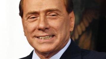 Сильвио Берлускони, football-italia.net