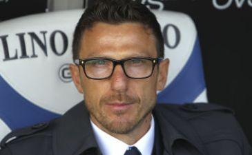Эусебио Ди Франческо уверенно ведет Сассуоло к титулу, фото corrieredellosport.it