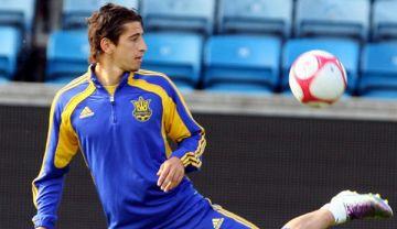 Александр Яковенко, фото football24.ua