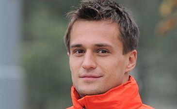 Антон Каниболоцкий, фото shakhtar.com